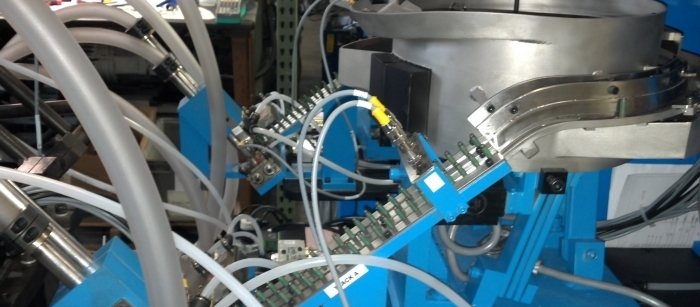 AUTOTEK PLACEMENT AND FEEDING SYSTEMS